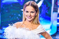 Paulina Sykut coraz bardziej blond. W końcu uzyskała ulubiony odcień