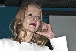 Agnieszka Krukówna otarła się o narkotyki. Dzisiaj zapomniała o kłopotach