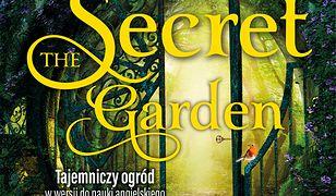 The Secret Garden. Tajemniczy ogród w wersji do nauki angielskiego
