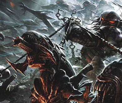 Aliens vs. Predator - Wojna i Wojna Trzech Światów - recenzja komiksu wydawnictwa Scream Comics