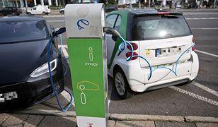 Samochody elektryczne szansą dla polskiej motoryzacji