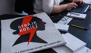 Strajk kobiet. Protesty przeciwko wyrokowi TK są organizowane w całej Polsce