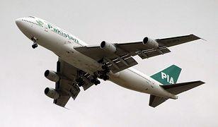 Pakistan. Katastrofa Airbusa A320. Runął na budynki mieszkalne
