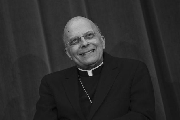 Kardynał Francis George nie żyje