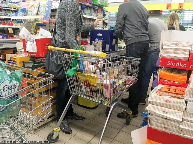 Niedziela handlowa 19 maja - sklepy nieobjęte zakazem handlu.