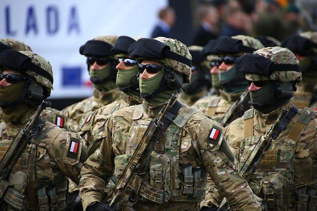 Polska wystawi ok. 3 tysięcy żołnierzy. Drugie tyle stanowić będą siły jednostek z innych państw NATO