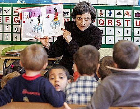 4-latki idą do szkoły, bo nie ma miejsc w przedszkolach