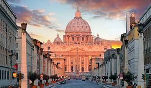 Watykan oburzony. Ambasador po rozwodzie wykluczony