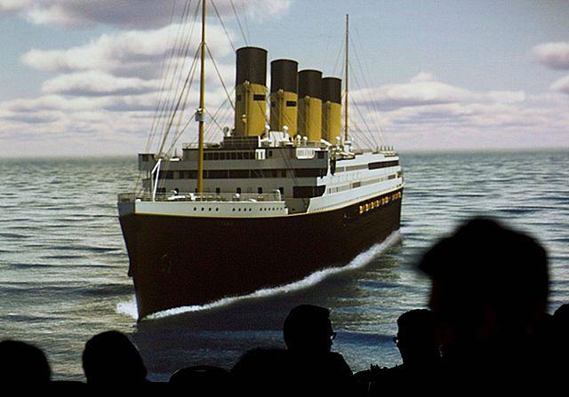 Tak będzie wyglądał Titanic II - zdjęcia