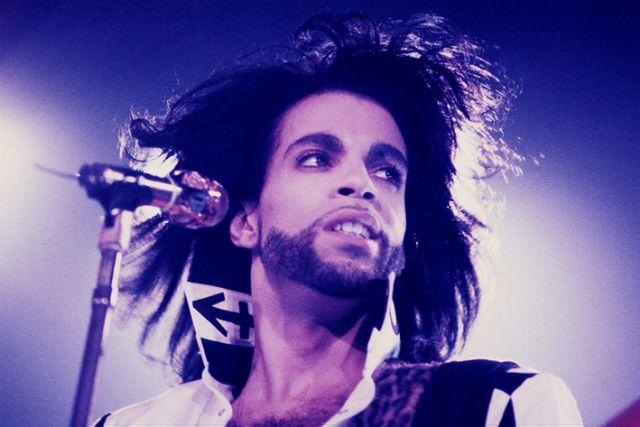Zmarł Prince, legendarny muzyk z USA
