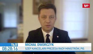 """PiS i weto w UE. Victor Orban lojalny wobec Polski? Michał Dworczyk: """"Kwestia wspólnoty interesów"""""""