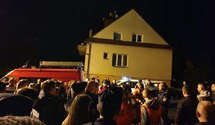Łazany koło Wieliczki. 16-latka odnaleziona.