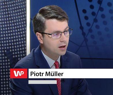"""""""Premier Dulkiewicz""""? Rzecznik rządu komentuje"""