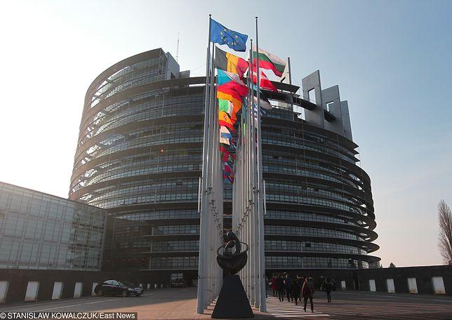 Parlament Europejska może przyznać 12 mln euro Polsce. Na usunięcie skutków nawałnic