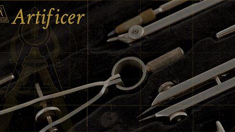 Młode studio Artificer współpracuje z wydawcą Good Shepherd Entertainment