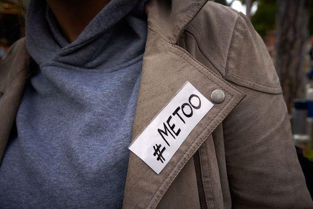 """Cissi Wallin jest przez wiele osób nazywana """"bohaterką ruchu #MeToo"""""""