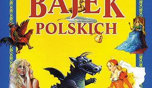 Złota księga bajek polskich