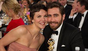 Maggie Gyllenhaal i Jake Gyllenhaal