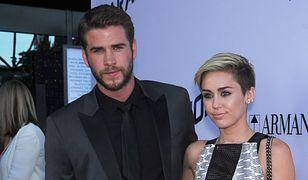Miley Cyrus już dawno po ślubie? Tak twierdzą zagraniczne media