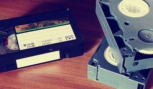 Wciąż masz kolekcję kaset VHS? W Lidlu pojawi się gadżet, który pozwoli ją zachować
