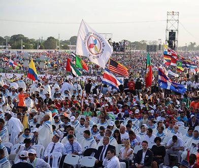 Koronawirus: Papież Franciszek podjął decyzję. Światowe Dni Młodzieży przełożone