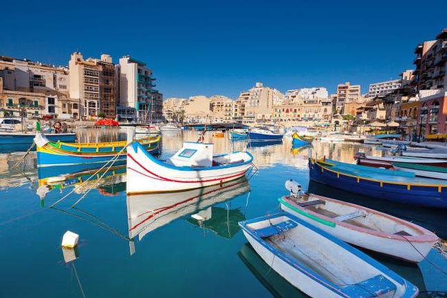 Miejsce 7. Valletta, Malta