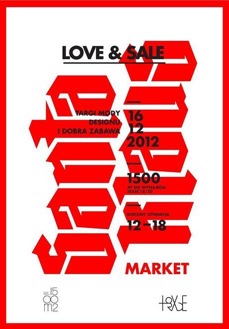Ponad 100 lokalnych projektantów na Santa Klaus Market