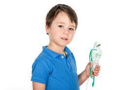 Jak prawidłowo inhalować dziecko?