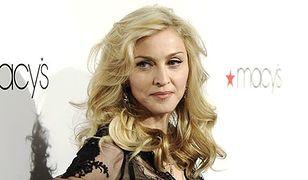 Madonna za mało surową mamą