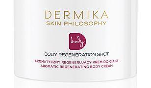 BODY REGENERATION SHOT - aromatyczny regenerujący krem do ciała