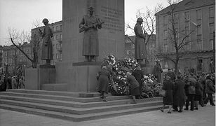 Marta Tychmanowicz: wyzwolenie Warszawy czy kolejna okupacja?