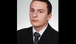 Zaginął 24-letni Krzysztof Preuss z Poznania. Widziałeś go?