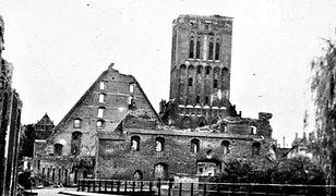 70 lat temu Armia Czerwona wyzwoliła Gdańsk