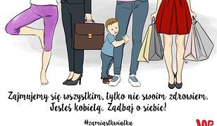#zamiastkwiatka. Akcja Wirtualnej Polski