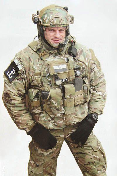 """Jarosław """"Siwy"""" Garstka"""