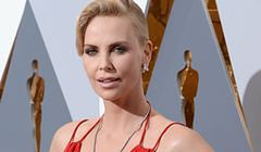 Oscary 2016: Charlize Theron