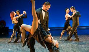 Tango Pasión – posmakuj Broadwayu w Polsce