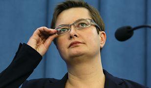 Katarzyna Lubnauer u Pawła Lisickiego: Jarosław Kaczyński rozsierdził kobiety swoim działaniem
