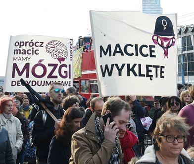 Polki chcą aborcji na życzenie? To mit. Jest dokładnie na odwrót