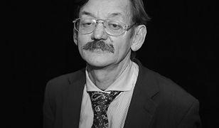 Dr Jerzy Targalski nie żyje. Premier Mateusz Morawiecki opublikował pożegnalny wpis