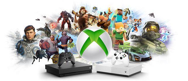 Xbox: historia iksem pisana. Trzy generacje hitów
