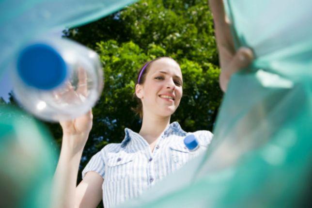 Ekologiczna OD NOWA. 6 prostych nawyków, które pomogą dbać o środowisko