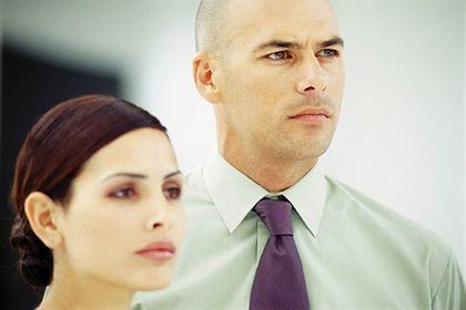 Stereotypy płciowe w pracy