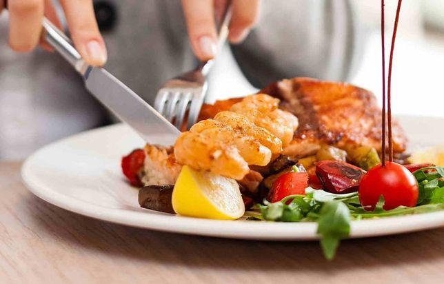 Szybki i łatwy obiad może być pysznym i pełnowartościowym daniem