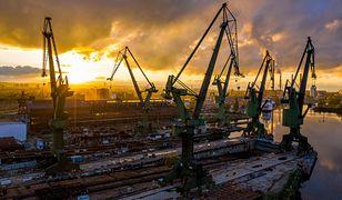 Stocznia Gdańska na liście UNESCO? Chiny i Rosja blokują
