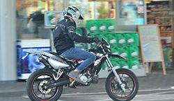 Kursy dla osób przesiadających się z samochodów na motocykle 125 cm3