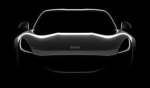TVR powraca. Pierwszy nowy model zadebiutuje we wrześniu