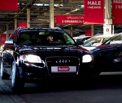 Jeden z faworytów Polaków. Używane Audi A4 pod lupą