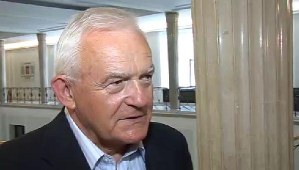 Leszek Miller: likwiduje się szkodliwy duopol Kaczyński-Tusk