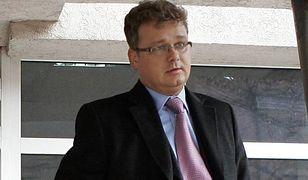 Tomasz Komenda obwinia adwokata Michała Kelma za to, że trafił do więzienia